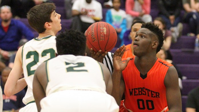Challenge Round: Fort Myers Canterbury vs. MO Webster Groves