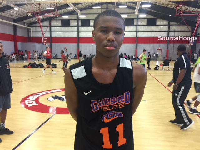 Travel Team Jamboree – Sat. Recap – 17U – Part II