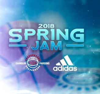 Team Parsons Spring Jam – Rpt III