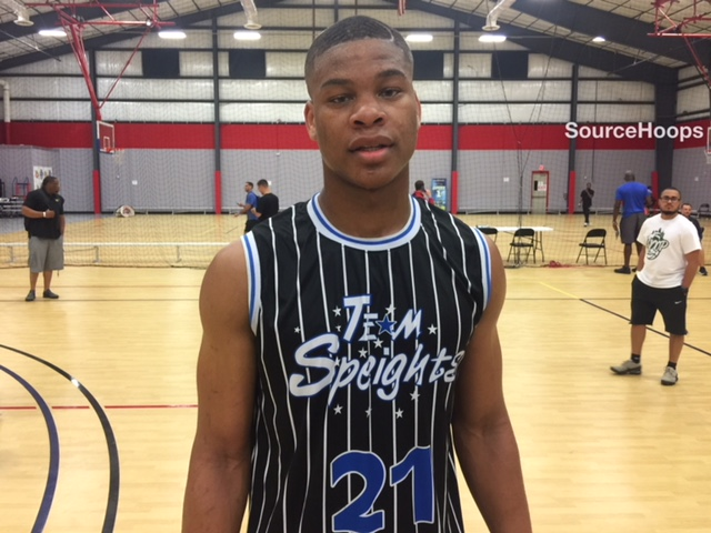Summer Hoops Festival: In-State Standouts – Rpt I